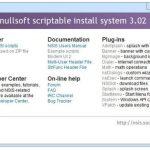 NSIS (Nullsoft Scriptable Install System) 3.06.1 + Portable [Latest]