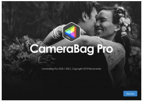 Nevercenter CameraBag Pro