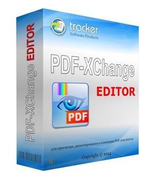 PDF-XChange Editor Plus