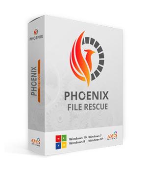 Phoenix File Rescue