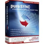 PureSync 6.1.0 Free Download [Latest]