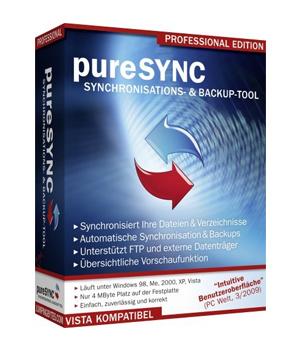 PureSync