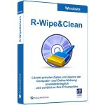 R-Wipe & Clean 20.0 Build 2292 Portable [Latest]