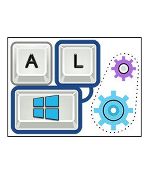 Send Windows Key