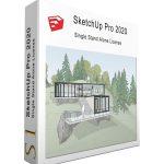 SketchUp Pro 2021 v21.0.339 Portable [Latest]