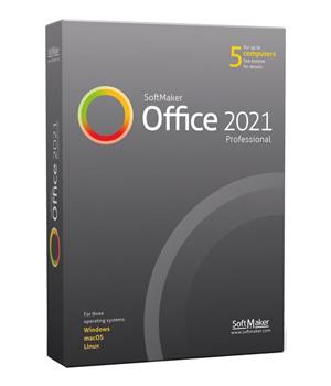 SoftMaker Office Pro
