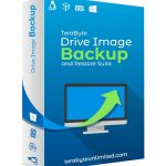 TeraByte Drive Image Backup & Restore Suite 3.42 WinPE & WinRE [Latest]