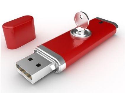 USB Flash Security Free