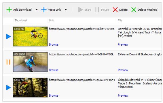 Vitato Video Downloader Pro