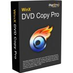 WinX DVD Copy Pro 3.9.4 Portable [Latest]