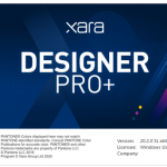 Xara Designer Pro Plus 20.7.0.60792 Portable [Latest]