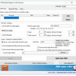 7-PDF Split and Merge Pro 4.3.0.164 Portable [Latest]