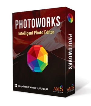 AMS Software PhotoWorks