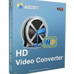 Aiseesoft HD Video Converter 9.2.28 Portable [Latest]