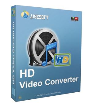 Aiseesoft HD Video Converter