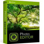 InPixio Photo Editor 10.4.7625.29543 Portable [Latest]