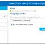Intel Memory and Storage Tool 1.5.113 [Latest]