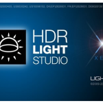 Lightmap HDR Light Studio Xenon 7.1.0.2020.0828 Portable [Latest]
