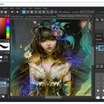MediBang Paint Pro 26.0 Free Download [Latest]