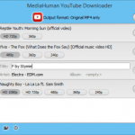 MediaHuman YouTube Downloader 3.9.9.51 (0201) Portable [Latest]