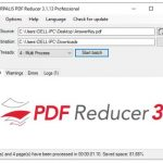 ORPALIS PDF Reducer 3.1.17 Pro Portable [Latest]