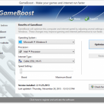 PGWare GameBoost 3.10.5.2020 Portable [Latest]