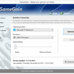 PGWare GameGain 4.10.5.2020 Portable [Latest]