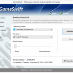 PGWare GameSwift 2.10.5.2020 Portable [Latest]