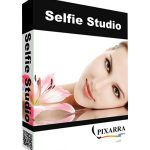 Pixarra Selfie Studio 3.03 Portable [Latest]