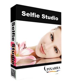 Pixarra Selfie Studio