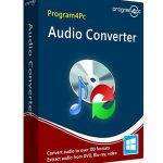 Program4Pc Audio Converter Pro 7.6 Portable [Latest]