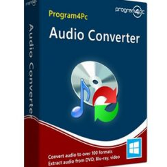 Program4Pc-Audio-Converter-Pro