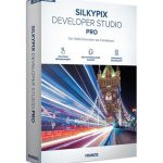 SILKYPIX Developer Studio Pro 10.0.6.0 Portable [Latest]