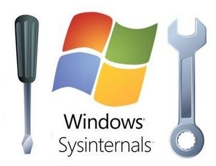 Sysinternals Suite