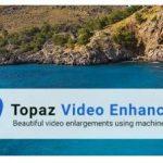 Topaz Video Enhance AI 1.8.2 Portable [Latest]