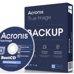 Acronis True Image 2021 Build 35860 Bootable ISO Multilingual [Latest]