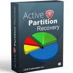 Active Partition Recovery Ultimate 21.0.1 Portable + WinPE [Latest]