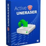 Active UNERASER Ultimate 16.0.2 Portable + Boot Disk WinPE [Latest]