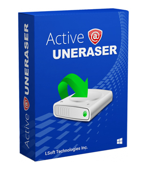 Active UNERASER Ultimate
