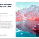Adobe Photoshop Lightroom Classic 2021 v10.0 Portable [Latest]