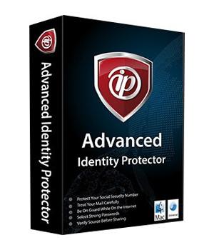 Advanced Identity Protector