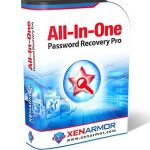 All-In-One Password Recovery Pro Enterprise 2021 v6.0.0.1 Portable [Latest]
