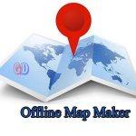 AllMapSoft Offline Map Maker v8.113 Portable [Latest]