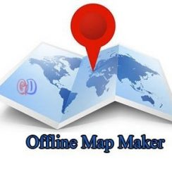 AllMapSoft-Offline-Map-Maker