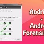 Andriller - Android Forensic Tools 3.5.1 Portable [Latest]