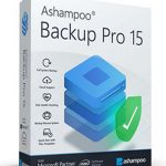 Ashampoo Backup Pro 15.02 Portable [Latest]
