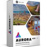 Aurora HDR 2019 v1.0.0.2550.1 Portable [Latest]