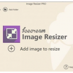 IceCream Image Resizer 2.11 Pro Portable [Latest]