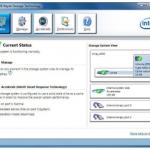 Intel Rapid Storage Technology (RST) 18.0.3.1148 WHQL [Latest]