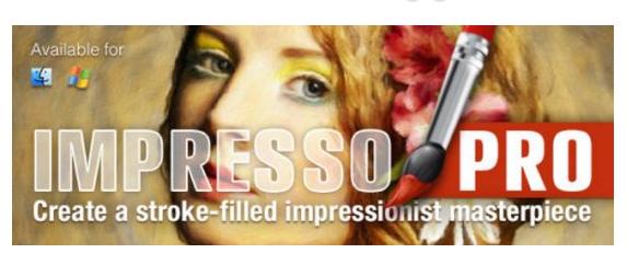 JixiPix Artista Impresso Pro